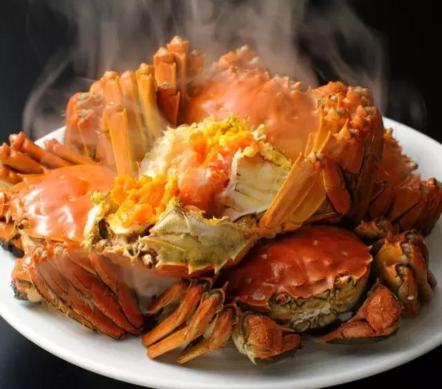 為啥日本人不吃大閘蟹 - 每日頭條