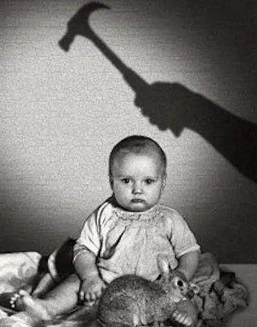 滅絕人性的嬰兒心理實驗,實驗者卻成一流專家 - 每日頭條