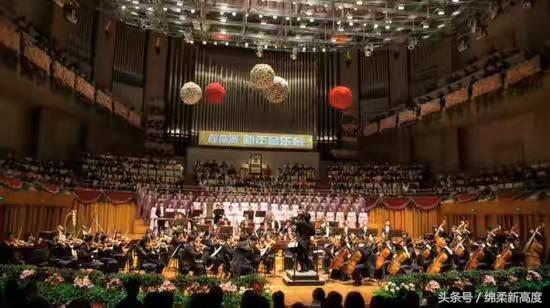 從勞力士到夢之藍:國際大牌為何鍾情新年音樂會 - 每日頭條