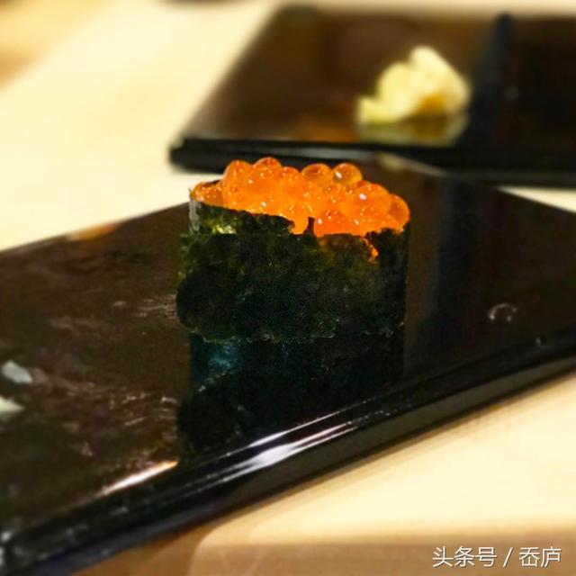 米其林精選20家東京的頂級壽司店,不想錯過就看一看吧 - 每日頭條