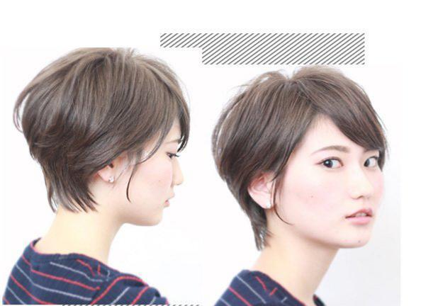 發量少不好看?來學學她們是怎麼打扮髮型的吧 - 每日頭條