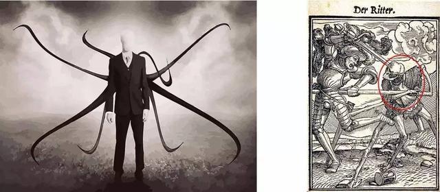 美國恐怖故事:細長腿的不一定是帥氣歐巴,而是要你命的無臉男 - 每日頭條