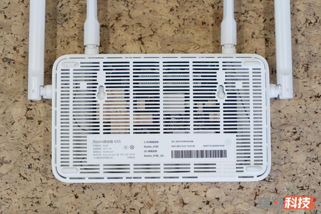 Redmi 路由器 AX5 體驗:Wi-Fi 6 並沒有那麼遙不可及 - 每日頭條