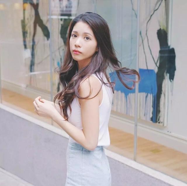 香港小姐2018年選秀結果出來。網友直呼:冠軍對得起觀眾! - 每日頭條