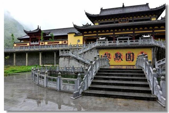 江西宜春「天下第一禪林」門票0元,鮮為人知 - 每日頭條