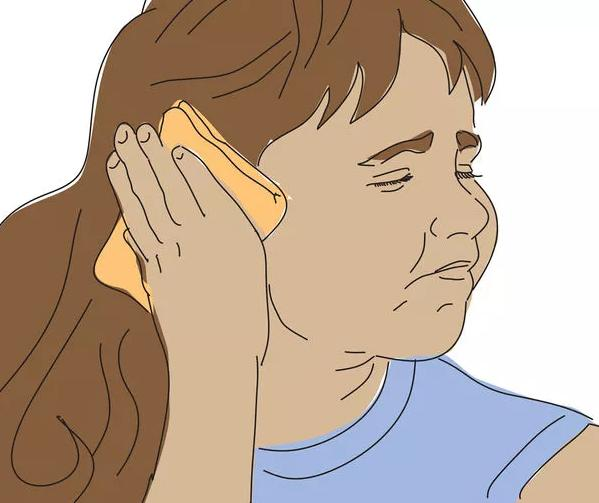 如何清理耳咽管 - 每日頭條
