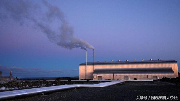 世界上最深的地熱發電廠 - 每日頭條