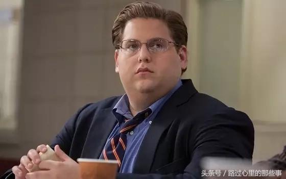 總有一位胖演員通過演技讓你看到電影的另一面,還有哪些胖演員? - 每日頭條