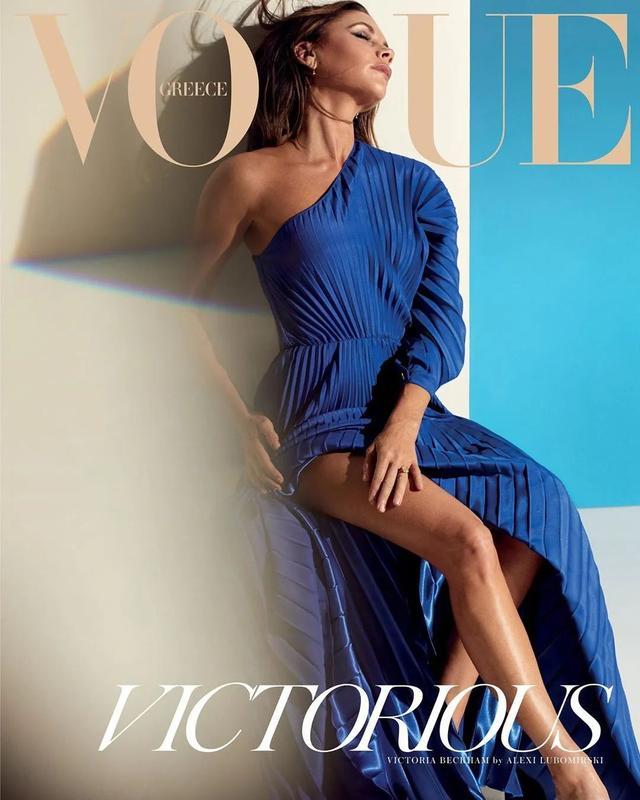 貝嫂Victoria Beckham個人品牌連續十一年虧損 - 每日頭條