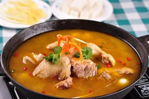 廣東人煲湯美味的11個技巧 - 每日頭條