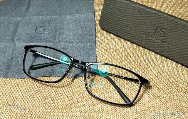 299元的小米TS近視眼鏡到底怎麼樣? - 每日頭條