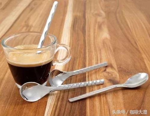 學會這些咖啡禮儀。讓你喝出優雅氣質 - 每日頭條