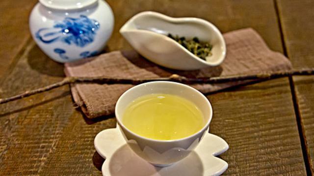我們總聽到的茶多酚是什麼 - 每日頭條