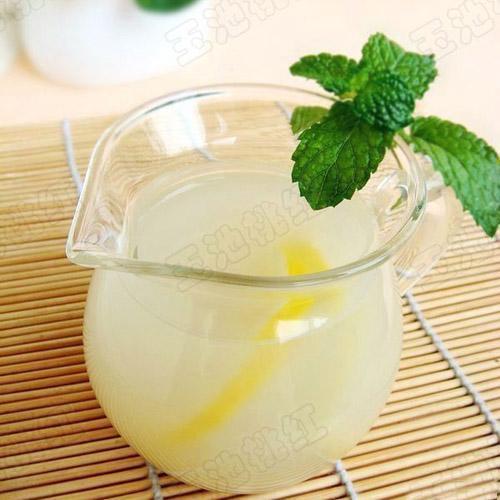 巧喝檸檬水,減肥,美白,養顏全部搞定! - 每日頭條
