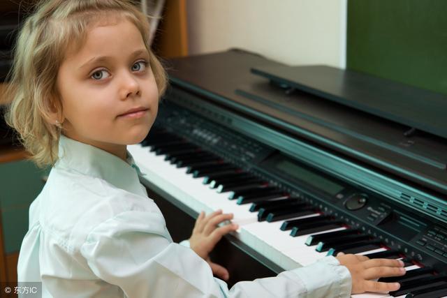 鋼琴老師該怎樣給學生打基礎 - 每日頭條
