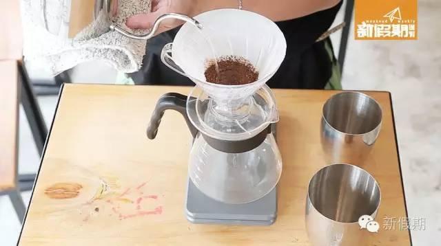 元朗 新Cafe避世一流!必點大啡菇意粉+薰衣草檸檬梳打 - 每日頭條