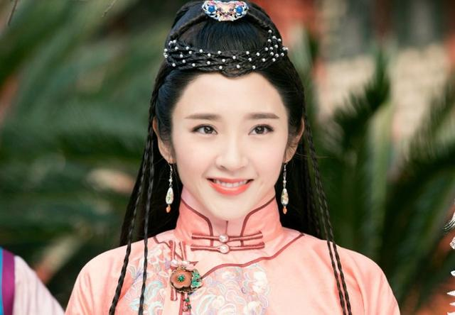 滿蒙第一美女葉赫那拉東哥的7段婚姻,都嫁給了誰? - 每日頭條