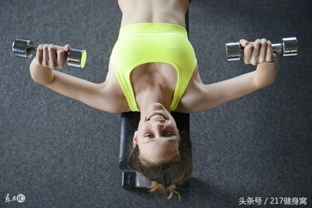 如果你知道什麼是RM了,就知道怎麼增肌,怎麼增加肌肉維度! - 每日頭條
