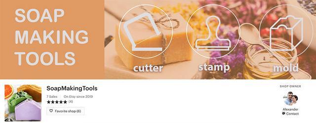 乾貨:8個優化Etsy店鋪SEO、提升listing排名的方法 - 每日頭條
