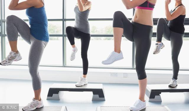 平常運動中哪些是有氧運動?有氧運動對我們身體有什麼好處? - 每日頭條