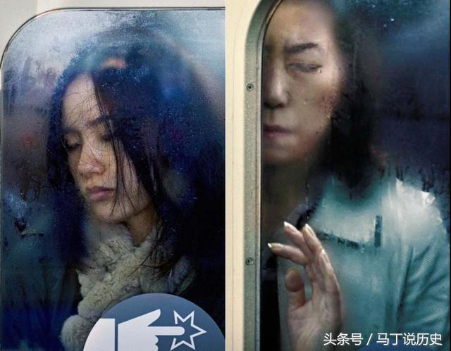 直擊日本人在地鐵里愛做什麼?除了擠到意外懷孕的那種狀態 - 每日頭條