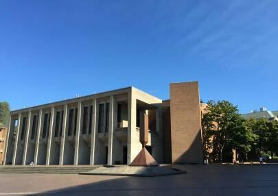 就讀華盛頓大學(University of Washington)是一種怎樣的體驗? - 每日頭條