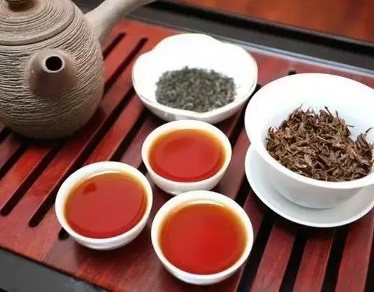 改善酸性體質要怎樣喝茶 - 每日頭條