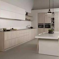 Small Kitchen Island Exhaust Fan Commercial 小户型开放式厨房 岛台 家居格调立马高大上 每日头条 厨房岛台的设置能承担厨房的部分功能 例如操作料理台 就餐区 吧台等 岛台的合理规划很好地缓解小户型厨房运转时的压力