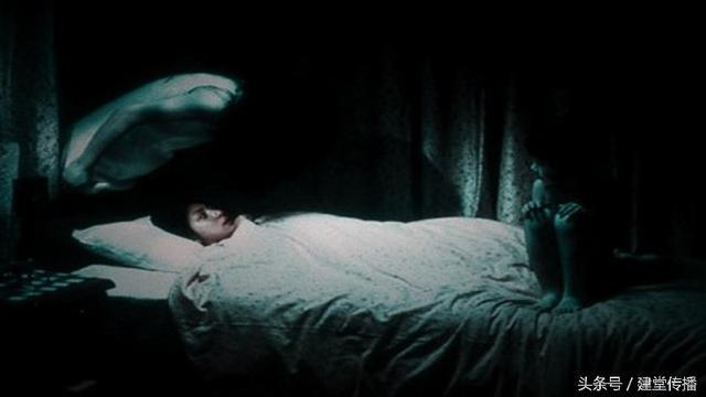 「鬼壓床」——是什麼 - 每日頭條