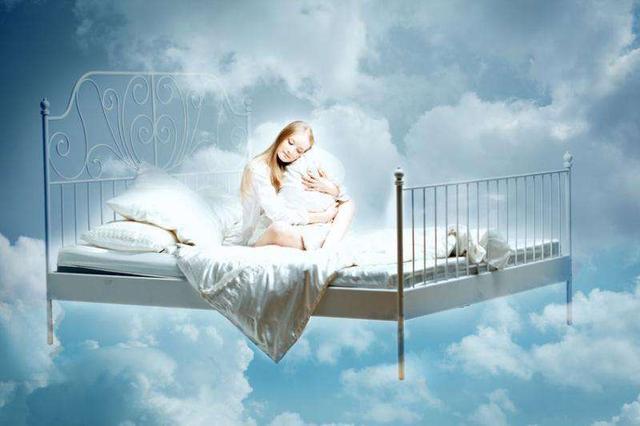 為什麼人做夢卻不知道自己在做夢? - 每日頭條