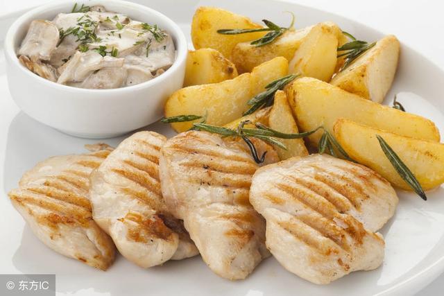 家常菜譜   雞胸肉的做法大全——雞胸肉的10種做法 - 每日頭條