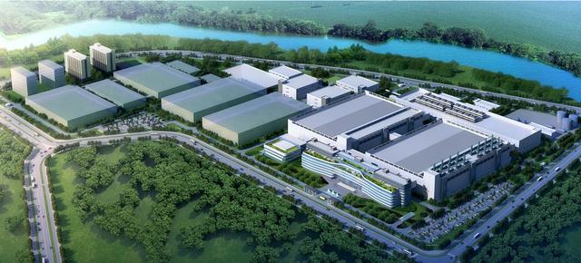 弘芯半導體二期項目開工 欲打造全球第二大CIDM晶圓廠 - 每日頭條