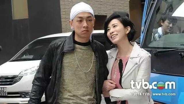 曾演《使徒行者》一炮而紅 40歲TVB人氣小生終於拍完《飛虎2》 - 每日頭條