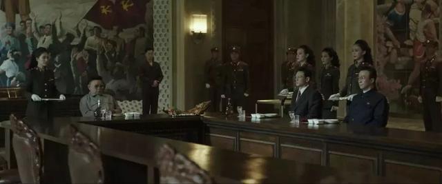你永遠無法想像韓國電影的尺度之大。這次他們要拍國家破產! - 每日頭條
