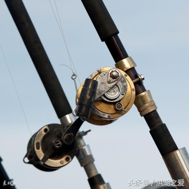 如何選擇合適魚竿?琳瑯滿目的魚竿有沒有頭暈眼花 - 每日頭條