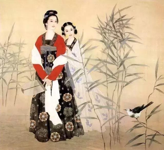夢回唐朝 ----那些多姿多彩的女詩人 - 每日頭條
