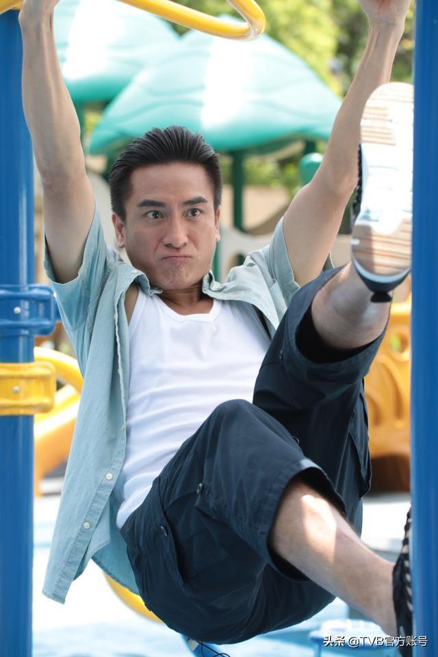 TVB「C9特工」人人都是兩面派?盤點特工新劇雙面角色 - 每日頭條