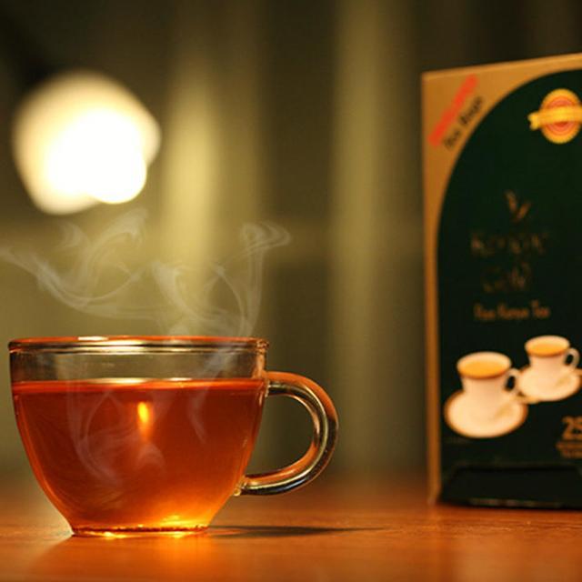 正宗港式奶茶。簡單3步。在家做更健康 - 每日頭條
