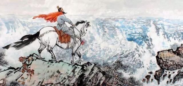 曹操和他的兒子們最經典的9首詩 - 每日頭條