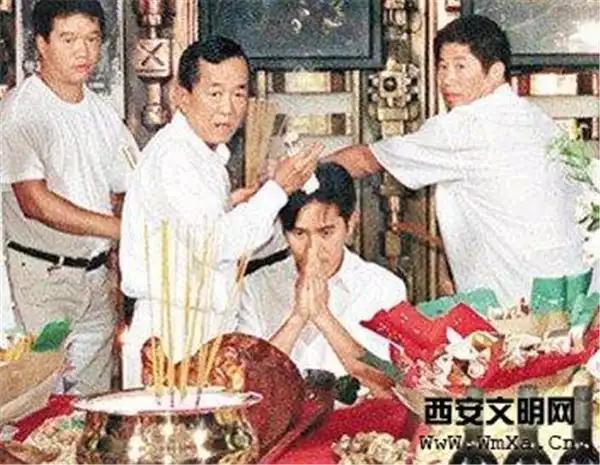 白龍王為什麼這麼靈驗是真的嗎,泰國大師白龍王泄漏天機怎麼回事 - 每日頭條