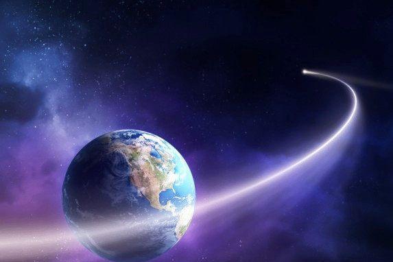 如果地球停轉42秒,世界竟然會變成這樣,你就絕對想不到 - 每日頭條