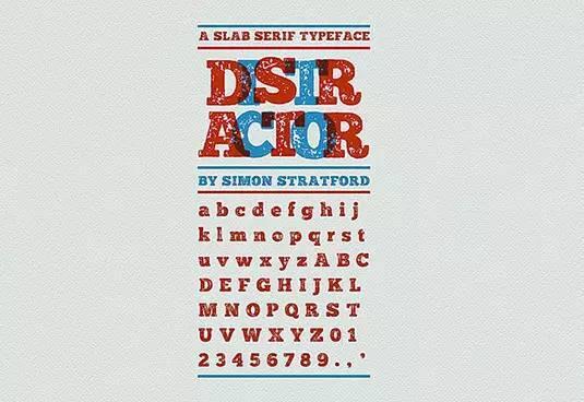 顏值擔當!20款全球知名設計師的頂尖字體(打包下載) - 每日頭條