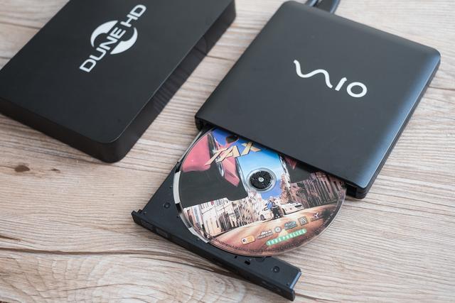 可以當藍光碟機用的4K硬碟播放機,你瞧見過沒?性價比完爆國產 - 每日頭條