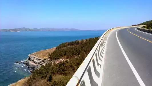 惠州要火了!廣東要建世界最長濱海公路!14城市90景點超驚艷 - 每日頭條
