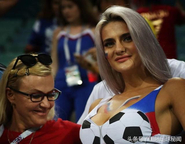 俄羅斯美女成功搶走烏葡兩國美眉的風頭,展現超強實力, 平昌冬奧會這幾天正在如火如荼的進行著,但她們身上有「兩個」缺點讓人難以忍受!