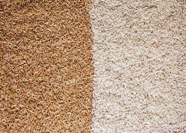 白米or糙米。看完你會明白哪種米更健康! - 每日頭條