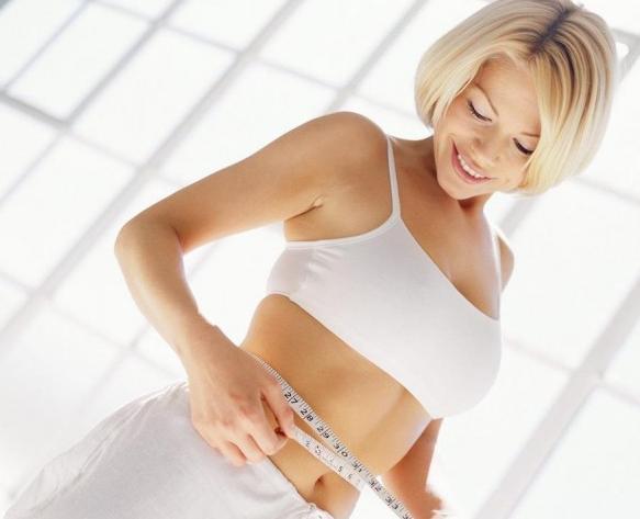 怎麼樣瘦肚子瘦的最快 - 每日頭條