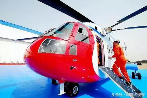 中國「最強直升機」試飛成功。刷新全球記錄! - 每日頭條