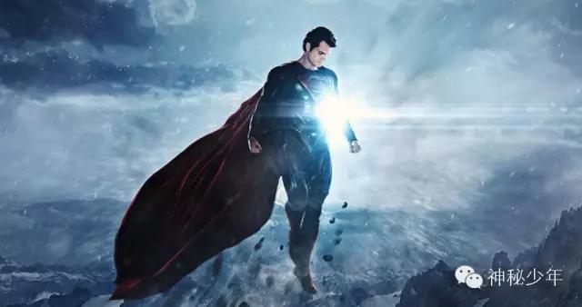 超人的氪星有綠燈俠守護嗎?有必要嗎? - 每日頭條