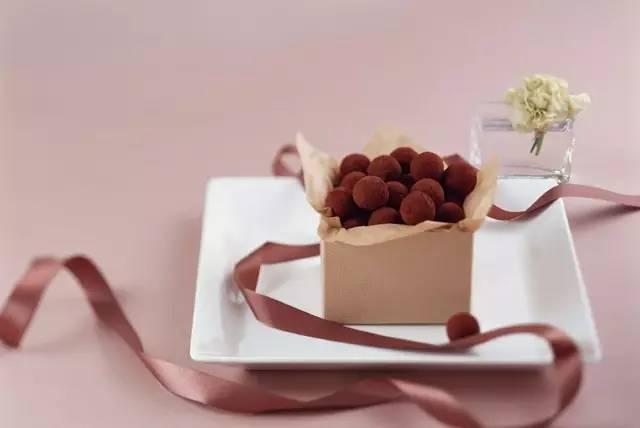 生活 | 吃貨們。給你7個吃巧克力的理由 - 每日頭條